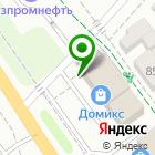 Местоположение компании ИВСПЕЦСТРОЙТЕХ