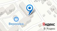 Компания Магазин автозапчастей ГАЗ на карте