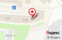 Схема проезда до компании Флагман в Иваново
