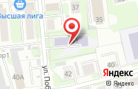 Схема проезда до компании Детский сад №32 в Иваново