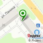 Местоположение компании Схемотехник