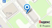 Компания Автомир на карте