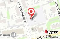 Схема проезда до компании Детский сад №52 в Иваново