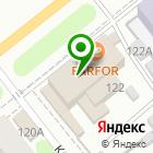 Местоположение компании Мастерская по ремонту одежды