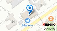 Компания Новокубанское бюро путешествий на карте