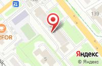 Схема проезда до компании Мебель стиль в Иваново