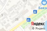 Схема проезда до компании City Lab в Новокубанске