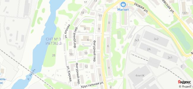 Иваново, Новая, 7