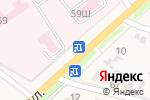 Схема проезда до компании ЮЛС в Новокубанске
