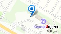 Компания Кинешемка на карте