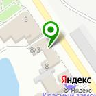 Местоположение компании АВТОЛИДЕР