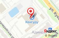 Схема проезда до компании Эконом мебель в Иваново
