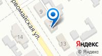 Компания Роспотребнадзор Новокубанского района на карте
