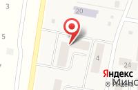 Схема проезда до компании ФАРМРЕГИОН в Минском