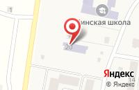 Схема проезда до компании Родничок в Минском