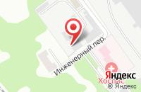 Схема проезда до компании Ивановская Вышивка в Иваново