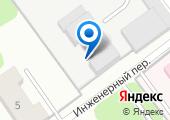 ИП Котоян К.С. на карте