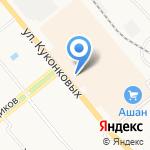 Станислава на карте Иваново
