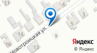 Компания Кубметстрой на карте