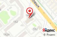 Схема проезда до компании Фотоцентр в Иваново