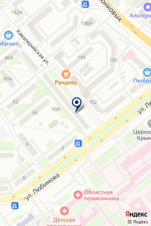 АПТЕКА МИР ЛЕКАРСТВ на карте Иваново
