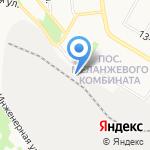Техсалфетка37 на карте Иваново