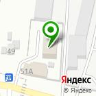 Местоположение компании Ивановореставрация