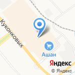 Иваново-Концерт на карте Иваново