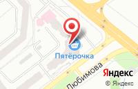 Схема проезда до компании Парикмахерская Лидии Назаровой в Иваново
