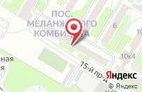 Схема проезда до компании Женская консультация №5 в Иваново