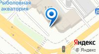 Компания А-145 на карте