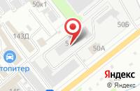 Схема проезда до компании Профф-менеджер в Иваново
