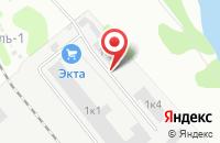 Схема проезда до компании Втормет-С в Иваново