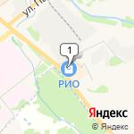 ТК РИО, Кохомское шоссе,1д, МАГАЗИН А-56