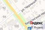 Схема проезда до компании Стоматологический кабинет в Новокубанске