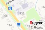 Схема проезда до компании Крайинвестбанк, ПАО в Новокубанске