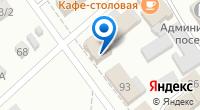 Компания Золотой лотос на карте