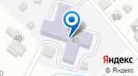 Компания Детский сад №13, Весна на карте