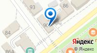 Компания Новокубанское районное казачье общество на карте