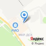 GOLD MOTORS на карте Иваново