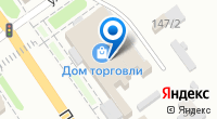 Компания Гар-Мар на карте
