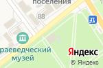 Схема проезда до компании Банкомат, Банк ВТБ 24, ПАО в Новокубанске