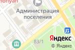 Схема проезда до компании Прокуратура Новокубанского района в Новокубанске