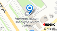 Компания Ситуационный центр на карте