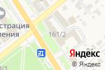 Схема проезда до компании MILAVITSA в Новокубанске