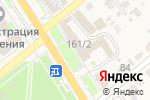 Схема проезда до компании Ювелирная мастерская в Новокубанске