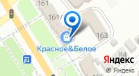 Компания Кадастровый инженер Гончаров В.Ф. на карте