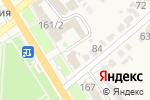 Схема проезда до компании Новокубанское агентство недвижимости в Новокубанске