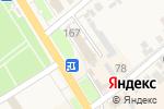 Схема проезда до компании Почтовое отделение №40 в Новокубанске