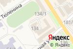 Схема проезда до компании Новокубанская районная общественная организация Ветеранов войны, труда и вооруженных сил в Новокубанске